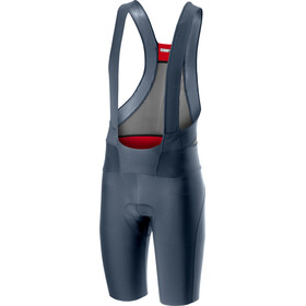 Castelli Premio 2 Bib Shorts Heren, dark/steel blue
